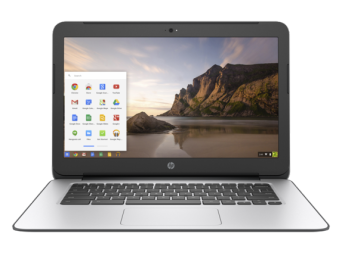 <p>HP Chromebook 14 G4</p>
